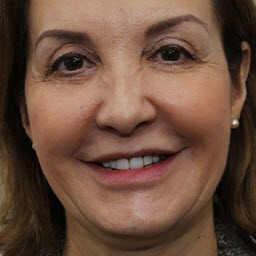 Marianne Peron-Doise - Portrait