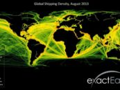 exactEarth for small vessel tracking in South Africa