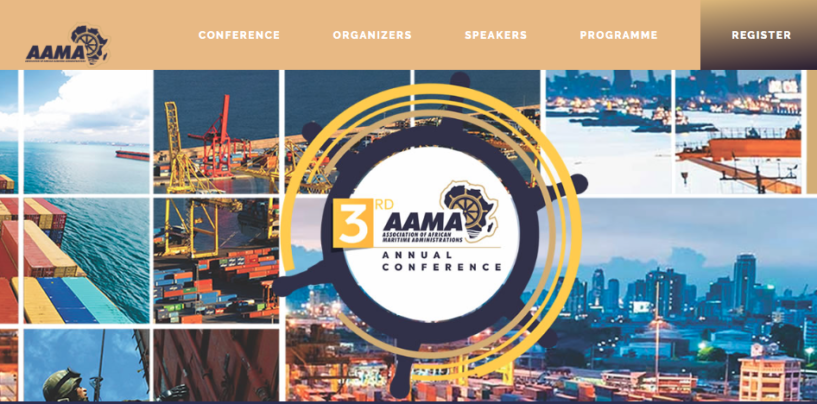3rd conference of Association of African Maritime Administrations