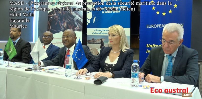 5th steering committee of MASE on maritime security