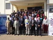 The course on maritime domain analysis starts in Antananarivo