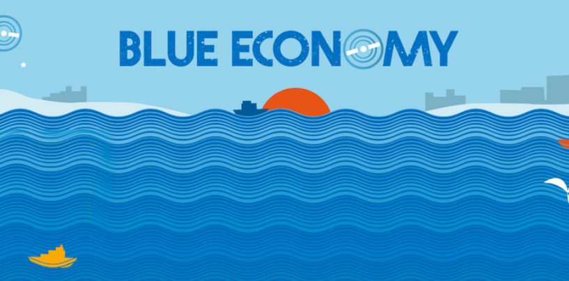 Blue Economy course starts July 2017