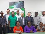 Kenya specialists trained on PELAGUS software