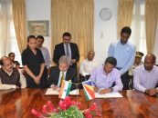 Seychelles, India sign new version of Assumption Island military deal