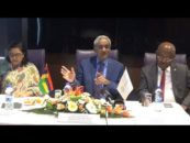 Maritime security conference in Mauritius
