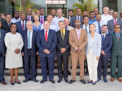 Success of IORIS inauguration in Seychelles