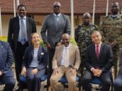 CRIMARIO rencontre l'Eastern Africa Standby Force