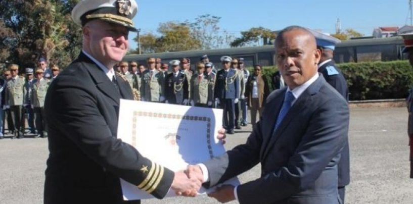 Madagascar abritera le 1er Forum sur la sécurité maritime