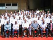 Boost for blue economy as President Kenyatta commissions Bandari Maritime Academy