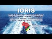 [VIDEO] IORIS 2.0 en action pendant un exercice maritime