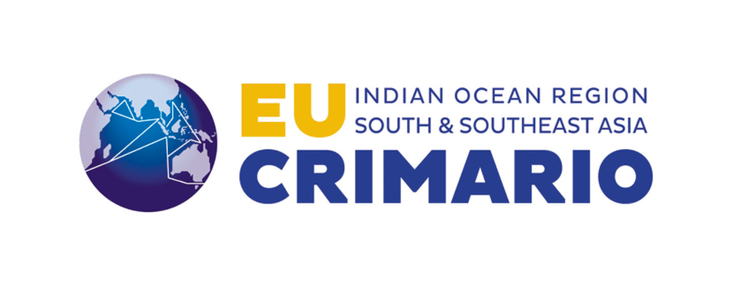 Follow the new European initiative on maritime security in the wider Indian Ocean and Southeast Asia