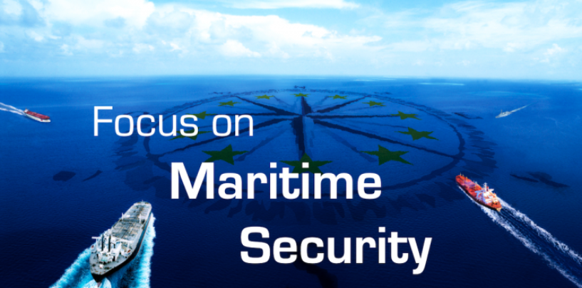 EU actions in maritime security with ASEAN countries